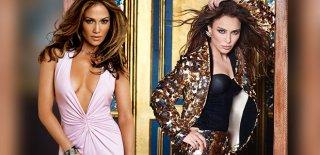 Ziynet Sali'den Şok Sözler: Jennifer Lopez'i Beğenmiyorum!