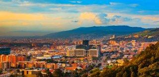 Bogota Gezilecek Yerler