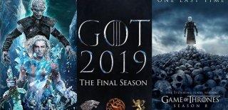 Game Of Thrones Nereden, Hangi Kanalda, Nasıl İzlenir? GoT 8. Sezon Ne Zaman, Saat Kaçta?