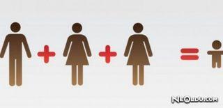 2 Anne 1 Baba: Üç kişi Bebekleri