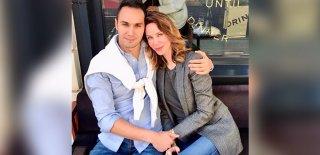 Demet Şener Sevgilisi Cenk Küpeli ile Doğum Kliniğinde Görüntülendi!