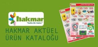 Hakmar Aktüel - Hakmar 2 Mayıs 2019 Katalog Broşür Fiyat Listesi