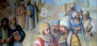 Dini Anlayış ve Kültürümüzün Oluşmasında Etkili Olan Şahsiyetler
