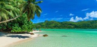 Dünyanın En İyi Sahilleri - Kendinizi Cennette Hissedeceğiniz 10 Sahil Bölgesi