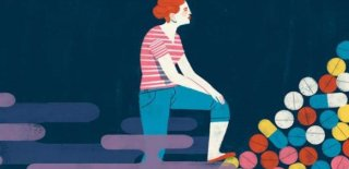 Antidepresan Hakkında Bilmeniz Gereken 8 Şaşırtıcı Bilgi!