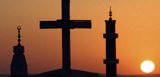 Hristiyanlığın Doğuşu ve Gelişim Süreci
