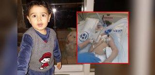 Bademcik Ameliyatına Girdi Vücut Fonksiyonlarını Kaybetti!