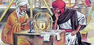 Müslümanların Bilim Alanında Yaptığı Özgün Çalışmalar