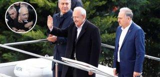 Kemal Kılıçdaroğlu'na Yapılan Saldırıyla İlgili 5 Kişi Gözaltına Alındı