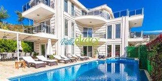 Kiralık Villa ile Tatil Keyfi!
