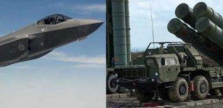 Fatih Altaylı: Türkiye S-400'leri Almalı F-35'lerden Vazgeçmeli