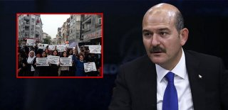 Bakan Soylu: Küçükçekmece'deki İstismar Olayında 9 Kişi Gözaltında!