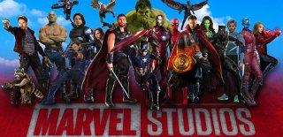Marvel Filmi Avengers Endgame'nin Süper Kahramanları ve Kazandığı Paralar
