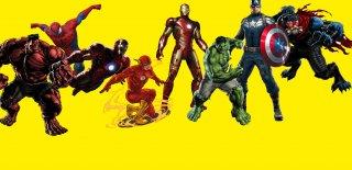 Marvel Filmleri Sırası, İzleme Listesi & En İyi Marvel Filmleri
