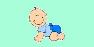 Rüyada Erkek Bebek Görmek Ne Anlama Gelir?