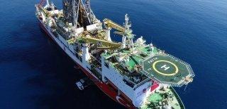 Dışişleri Bakanı Çavuşoğlu: Fatih Sondaj Gemisi Akdeniz'de Göreve Başladı
