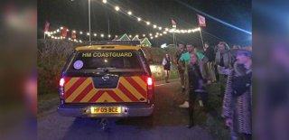70 Metreden Düşüp Ambulansı Aradılar!