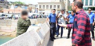 Adana'da İstismara Uğrayan Çocuk İntihar Etmek İstedi!
