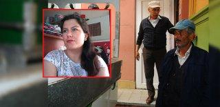 """Eşini Baltayla Öldürdü Babasına """"Gel Kızını Al Dedi"""""""