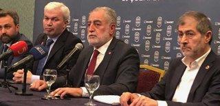 Saadet Partisi İstanbul Adayı Gökçınar: Seçime Katılma Görüşü Oluştu