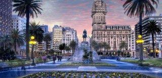 Montevideo Gezilecek Yerler