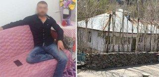 Aile Katliamı! Korucu Eşini ve Bir Yaşındaki Çocuğunu Öldürdü İki Çocuğu Yaralı!