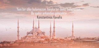 İstanbul Sözleri - İstanbul ile İlgili En Güzel Sözler