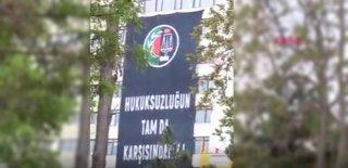 Ankara Barosu'ndan YSK'ya Büyük Tepki!