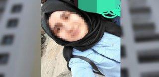 16. Kattan Atlayan Kız Olay Yerinde Hayatını Kaybetti