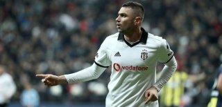 Burak Yılmaz'dan Galatasaray Maçı Sonrası Olay Paylaşım