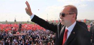 Ak Parti'de İstanbul Seçimlerinde Gözler Saadet Partisi'nin Oylarına Çevrildi