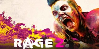 Rage 2 Sistem Gereksinimleri (2020)