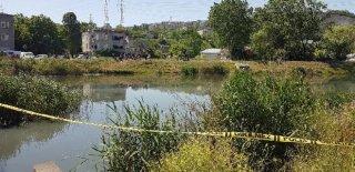 Başakşehir'de Derede Erkek Çocuk Cesedi Bulundu
