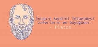 Platon Sözleri - Platon'un (Eflatun) En Güzel Felsefi, Demokrasi, Filozof Sözleri