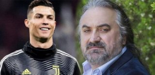 Volkan Konak, Fenerbahçe İçin Para Toplayanlara Ronaldo'yu Örnek Gösterdi