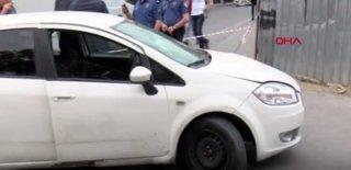 Bağcılar'da Polisten Kaçan Şüpheliler Yakalandı!