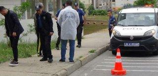 Sokak Ortasında Kurşunlanan Kişi Hayatını Kaybetti.