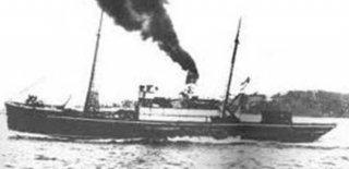Atatürk'ün Bandırma Vapuru ile Samsun'a Çıkışı