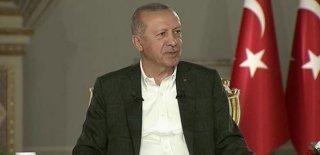 Cumhurbaşkanı Erdoğan: S-400'ler Temmuz Ayından Erkene Çekilebilir