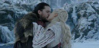 Game of Thrones Final Bölümünü İzlemek İçin Milyonlarca Kişi İşe Gitmeyecek