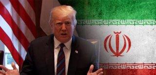 ABD Başkanı Trump'tan İran'a Büyük Tehdit: Savaşmak İstiyorlarsa Sonu Olur