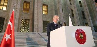 Cumhurbaşkanı Erdoğan Resmen Açıkladı: Harekat Başlamıştır!