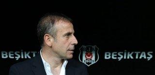 Beşiktaş'ta Abdullah Avcı İçin Geri Sayım
