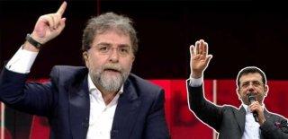 """Ahmet Hakan'dan """"Tarafsız Bölge"""" Programını Eleştirenlere Tepki"""
