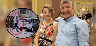 Kendi Bıçakladı Kendi Kurtardı! Eşini Bıçakladıktan Sonra Hastaneye Yetiştirdi!