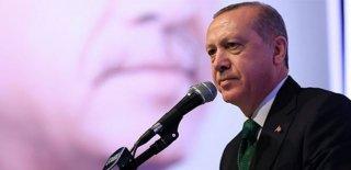 Cumhurbaşkanı Erdoğan: ÖTV Uzatılabilir, UBER Bizde Bitmiştir!