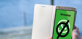 Huawei'nin Yeni Nesil Telefonlarında WhatsApp Uygulaması Olmayabilir
