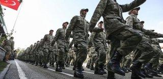 Bayram Öncesi 100 Bin Askere Erken Terhis Müjdesi!
