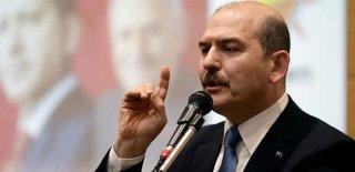 İçişleri Bakanı Süleyman Soylu'dan Türkiye'ye Saldırı Açıklaması