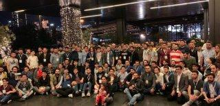 Türkiye'nin Webmasterları R10 İftarında Bir Araya Geldi
